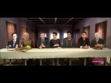 ДО///ДЬ — МОНГАЙТ — «Геев в гетто!» —Эксперты обсудили фильм «Жизнь Адель»