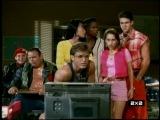Могучие Рейнджеры 1 сезон - 38 серия [2x2] / Mighty Morphin Power Rangers 1 season [RUS]