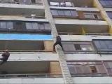 русский человек-паук